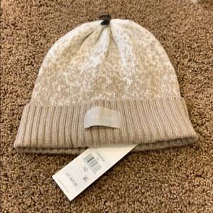 Women's Calvin Klein one size winter hat beanie